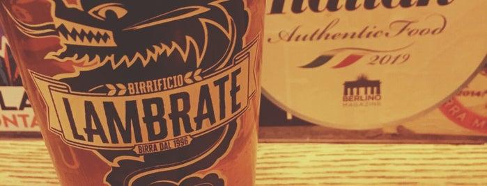 Birra - Italian Craft Beer is one of Germany.
