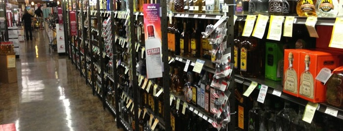 Total Wine & More is one of The 15 Best Places for Wine in Sacramento.