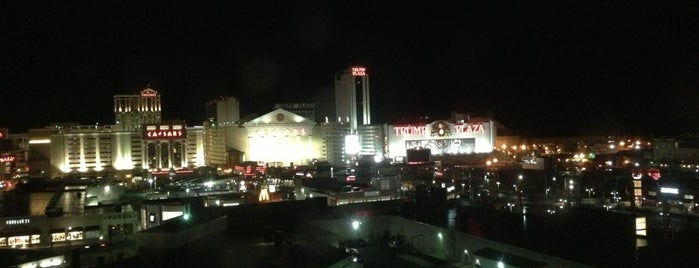 Atlantic City, NJ is one of Locais curtidos por David.