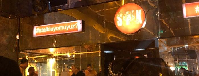 Stalk is one of Nightlife In Eskişehir.