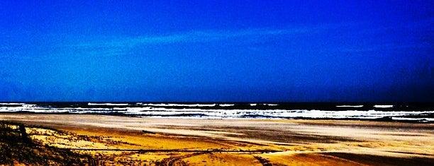 Praia Talha Mar is one of Praias de Tavares.