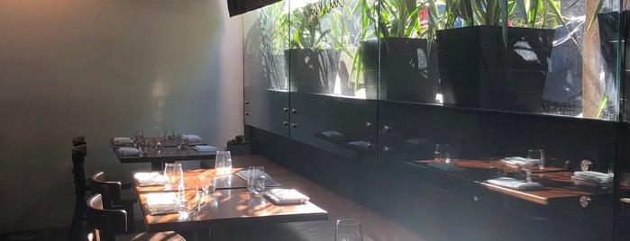 Antonio's Trattoria is one of To-do - Restaurants & Bars.