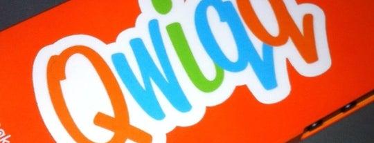 Qwiqq HQ is one of Startups, Accelerators and Incubators.
