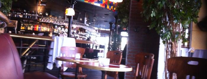 Jakobs Café & Bar is one of Comidos WORLD.