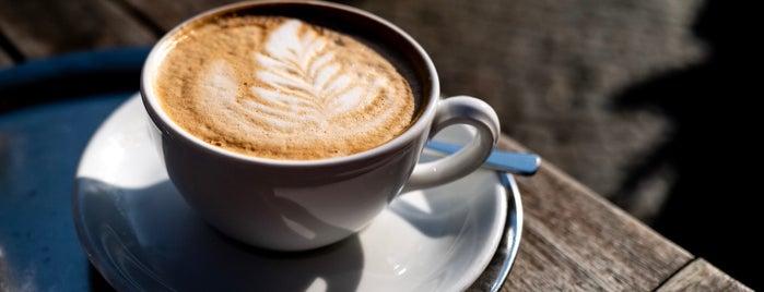 Röstwerk is one of Berlin Best: Cafes, breakfast, brunch.