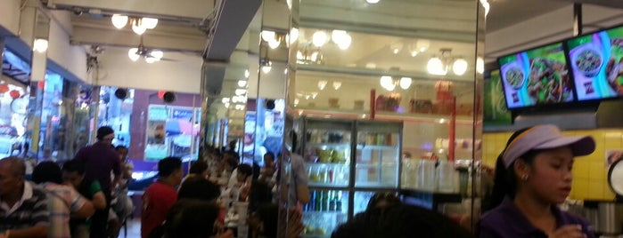 Chuankee is one of Binondo Places to Try.