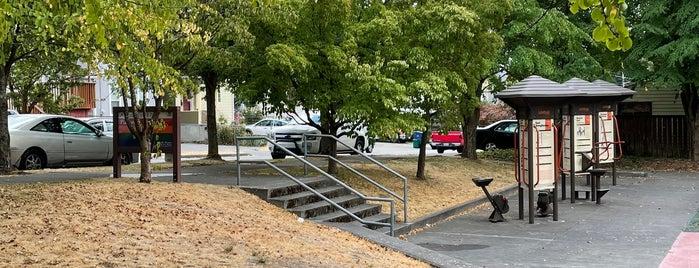 Atlantic St. Park is one of Seattle's 400+ Parks [Part 1].