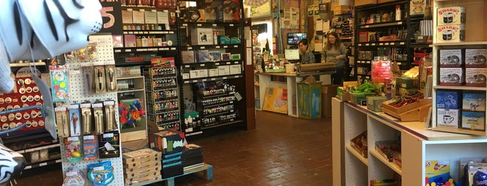 Artist & Craftsman Supply is one of Art, Books, Music, And More.