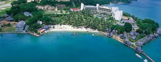 Batam View Beach Resort is one of 世界中のホテル🏨.