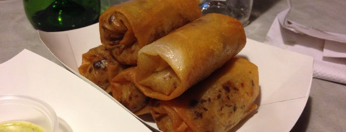 Sam's Spring Roll is one of Lugares guardados de Orion.