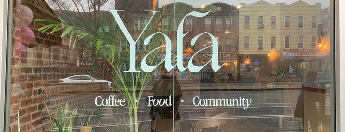 Yafa is one of NYC Recs 🚀.