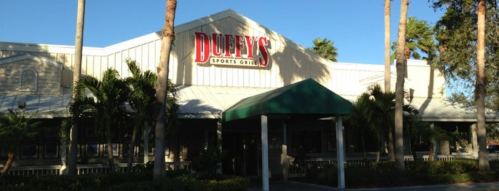 Duffy's Sports Grill is one of Delray.