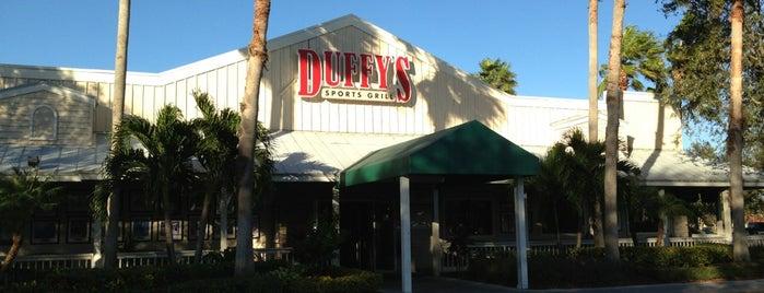 Duffy's Sports Grill is one of Posti che sono piaciuti a Warren.