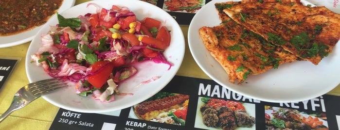 mangal keyfi cafe&restaurant is one of Begum Akin.