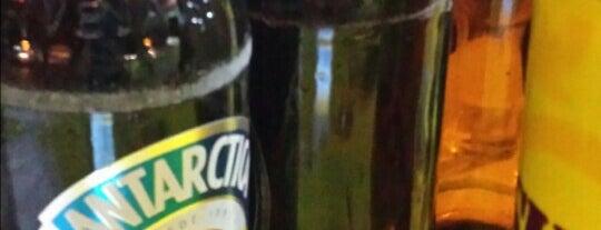 Tequila Bar is one of Bares de Brasília.
