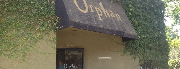 Orphan Breakfast House is one of NoCal restaurants.