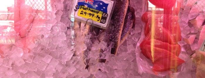maclean fish co op is one of Lugares favoritos de Viveka.