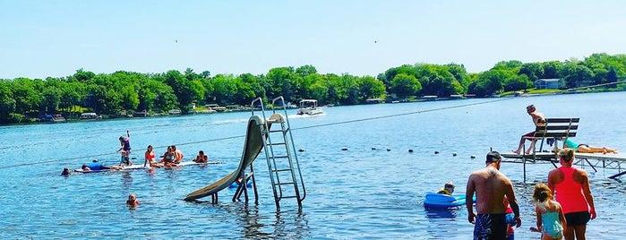 Riverside Resort is one of Minnesota Resorts.