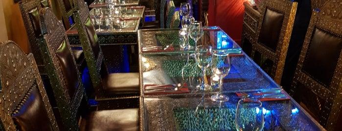 Al Farid is one of UK Restaurants.