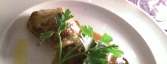 Juniper Restaurant is one of Bristol top picks.