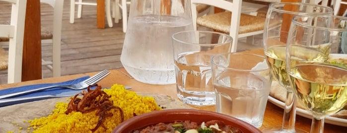 Mediterranean Biome is one of UK Restaurants.