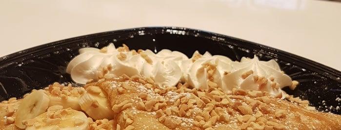 Blizz Frozen Yogurt & Desserts is one of Las Vegas.