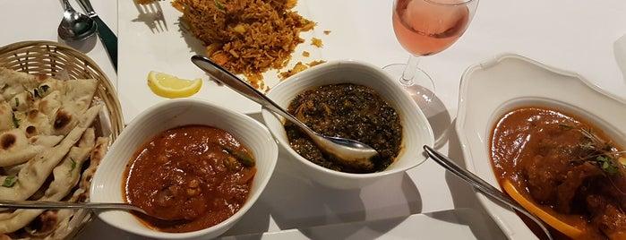 Moonlight is one of UK Restaurants.