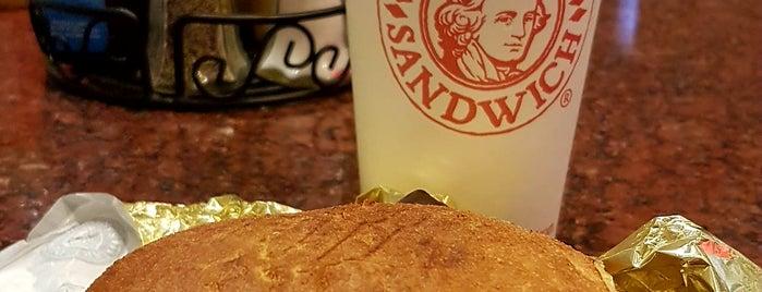 Earl of Sandwich is one of Las Vegas.