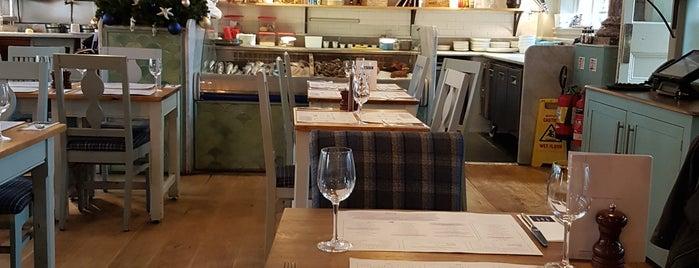 Loch Fyne is one of UK Restaurants.