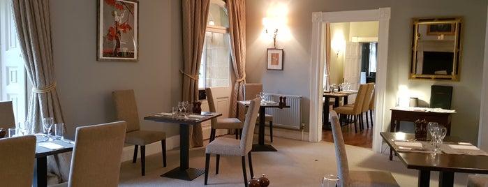 Guyers House is one of UK Restaurants.