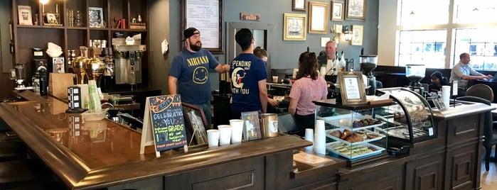 Inklings Coffee & Tea is one of Ev yakınında.