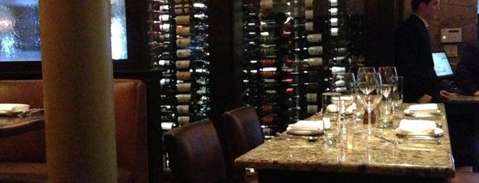 Toscano Restaurant is one of Boston: International.