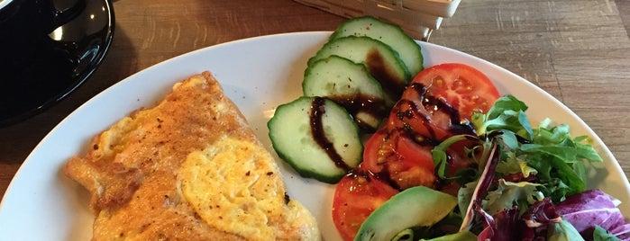 Berlin Kitchen is one of Lugares favoritos de J.