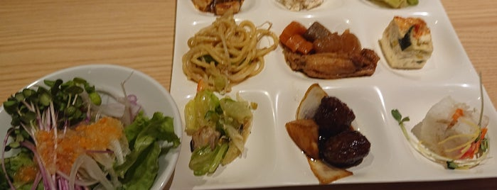 彩の国レストラン is one of さっしーのお気に入り.