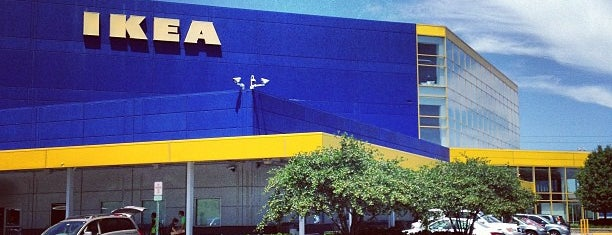 IKEA is one of Guide to Chicagoland's best spots.