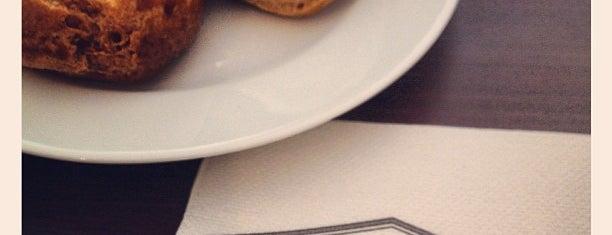 La Maison du Chou is one of PARIS - Food.