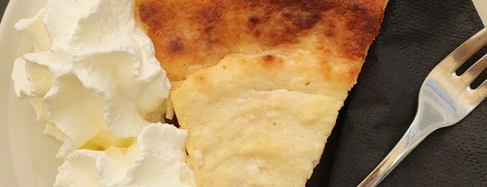 Kavarna STOW is one of Ljubljana.
