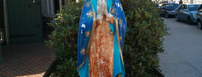 Our Lady of Guadalupe and The International Shrine of St. Jude is one of New Orleans Adventure.