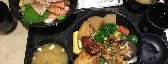 八坂丼屋 is one of Taiwan.