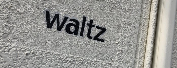 Waltz is one of Tokyo Shop.