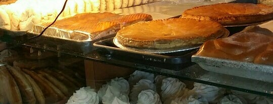 Arahis Bakery is one of Miami.