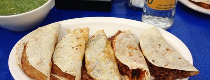 Tacos Maravilla is one of Acapulco.