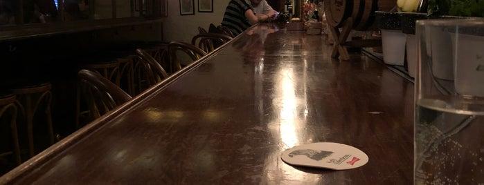 Ugly American Bar & Grill is one of Posti che sono piaciuti a Sabrina.