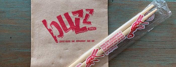 Buzz Express is one of Filipinler-Manila ve Palawan Gezilecek Yerler.