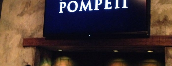 Pompeii The Exhibition - California Science Center is one of Lieux qui ont plu à Isin Gizem.