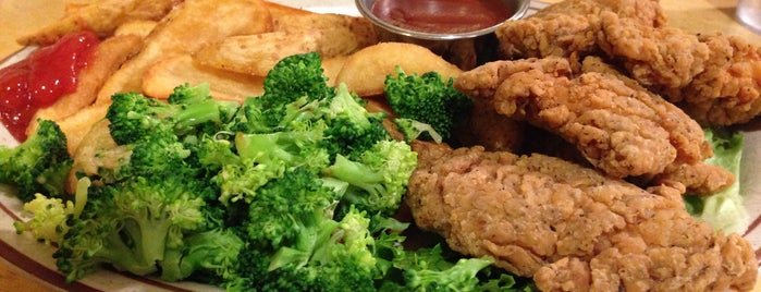 Christy Mae's Restaurant is one of The Best Comfort Food in Every State.