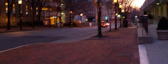 Bethesda, MD is one of Frequent Places.