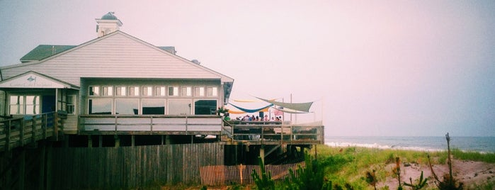 Davis Park - Fire Island is one of Places.