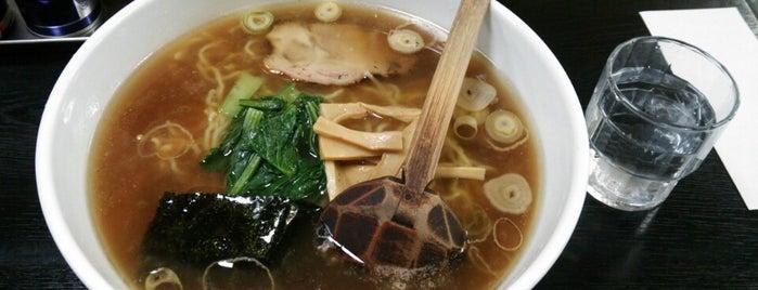 亀や 八幡店 is one of Tempat yang Disukai osam.