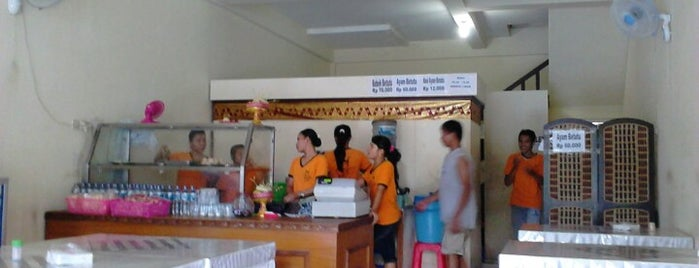 Warung Liku is one of Breakfast spots around Denpasar.